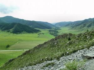 Перевал Чике-Таман фото