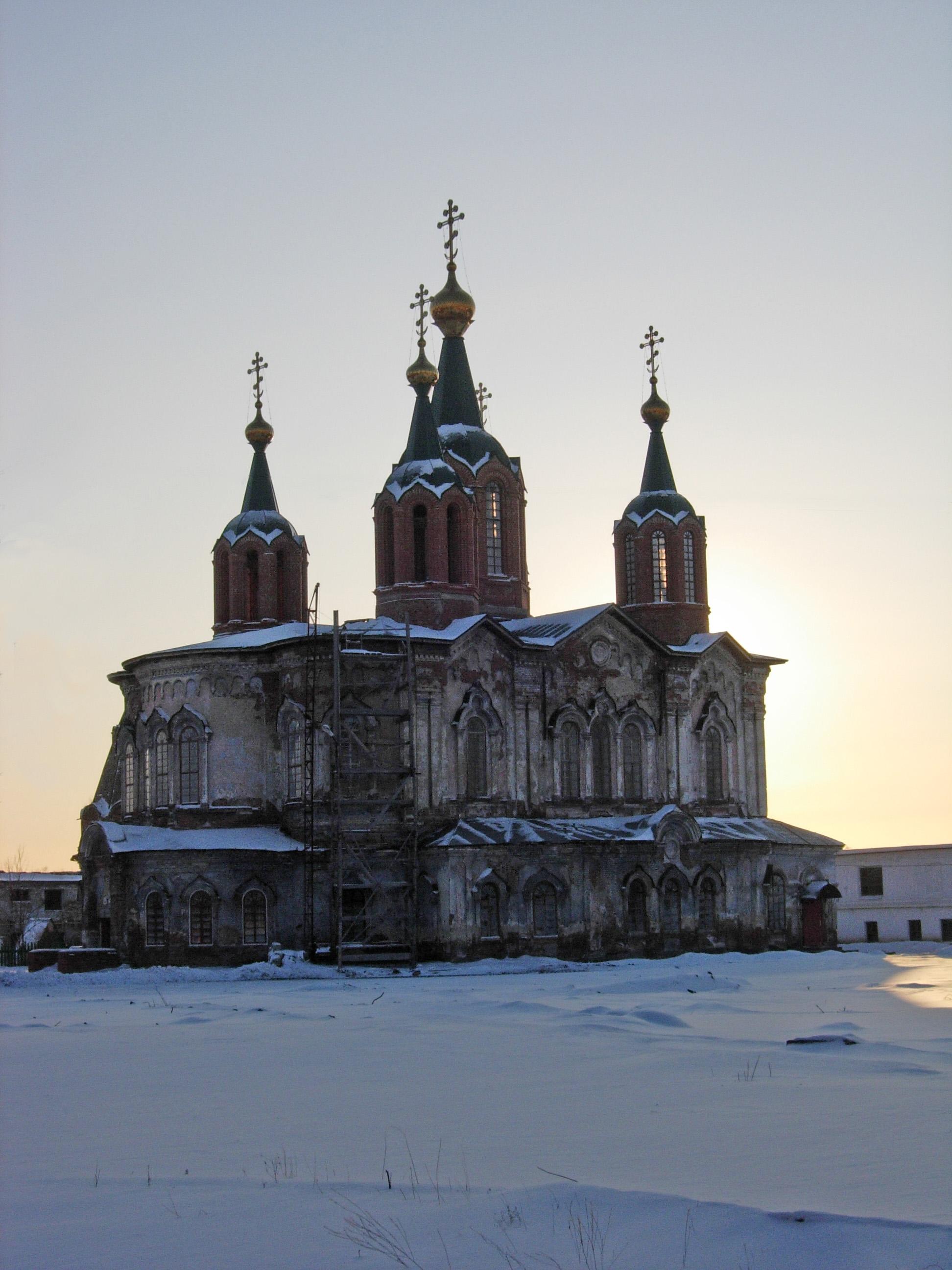 16 самых красивых мест в Москве  Москва