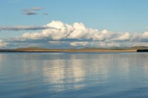 Озеро Шира фото