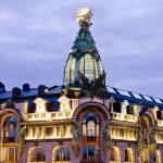 16 самых интересных фактов про Дом Зингера в Питере!