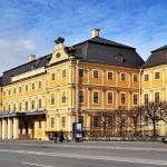 12 самых интересных фактов про Дворец Меньшикова в Питере!