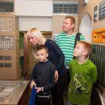 70 самых интересных мест в Москве, куда можно сходить на выходные с детьми!