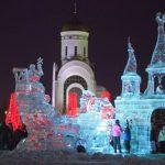 60 лучших идей, куда можно пойти с ребенком в Москве на уикенд!