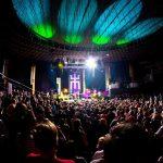 Все про Аврора Концерт Холл в Питере: адрес, цены, отзывы