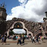 Все самое важное про московский зоопарк на Баррикадной: животные, цены, отзывы