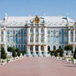 20 самых интересных фактов про Екатерининский дворец в Питере!