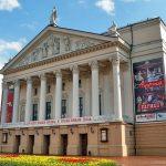 ТОП-15 фактов про казанский театр оперы и балета!