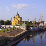 30 лучших мест Нижнего Новгорода, куда стоит сходить!