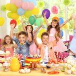 35 лучших мест столицы, где можно отметить день рождения ребенка!