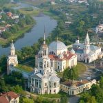 Лучшие гостиницы, гостевые дома и хостелы Торжка!