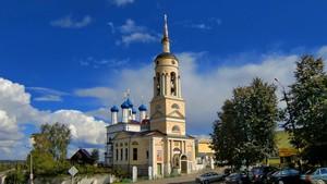 Боровск - самые красивые места и достопримечательности, которые обязательно нужно посмотреть