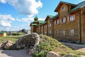 Гостиницы и базы отдыха Боровска - стоимость, условия, контакты