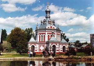 самые красивые места и достопримечательности города Гусь Хрустальный