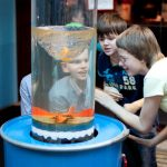 Самое важное про интерактивный музей занимательной науки ЛабиринтУм в Питере