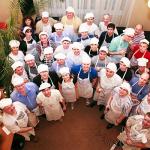 ТОП-20 кулинарных мастер-классов столицы!
