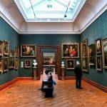ТОП-30 самых популярных музеев Москвы!