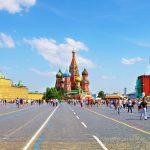 30 самых интересных мест столицы для прогулок!
