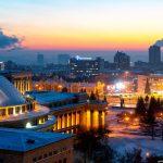 40 самых интересных мест Новосиба, куда стоить сходить с ребенком!