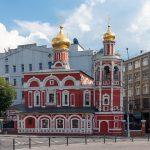 10 самых интересных фактов про Храм Всех Святых на Кулишках в Москве!