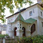 ТОП-10 фактов про домик Петра I в Нижнем Новгороде