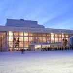 12 самых важных вещей про красноярский театр оперы и балета!