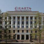 ТОП-10 фактов про музей «Эрарта» в Питере!