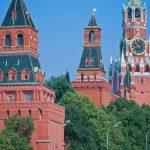 Сколько всего башен в Московском Кремле?