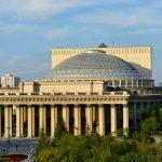 10 самых важных вещей про театр оперы и балета в Новосибе!