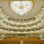16 фактов о театре оперы и балета в Екатеринбуре