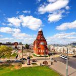 Где лучше остановиться во Владимире? Лучшие гостиницы и гостевые дома