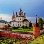 Самые интересные места в городе Юрьев Польский!