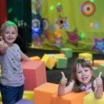 ТОП-60 мест Томска, в которые стоит сходить вместе с детьми!