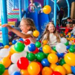ТОП-25 мест Саратова для совместного отдыха с детьми!