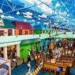 50 самых интересных вариантов отдыха с детьми в Красноярске!