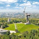 45 самых интересных мест Волгограда, которые стоит посетить с детьми!