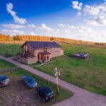 ТОП-35 лучших баз для отдыха в России: места, советы по выбору!