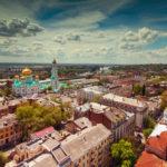 60 лучших мест Ростова, в которые можно сходить с детьми: адреса, цены!