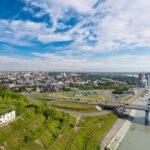 37 самых интересных мест Барнаула, куда можно сходить с детьми!