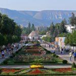 Все про отдых с детьми в Кисловодске: что посмотреть, куда сходить, отзывы