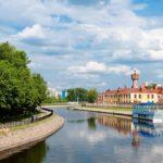 37 самых интересных мест в Иваново, в которые можно сходить с детьми!