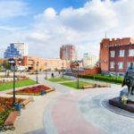 ТОП-75 самых интересных мест в Подольске, в которые можно сходить с детьми!