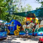 ТОП-50 самых интересных мест в Севастополе, куда стоит сходить с детьми!