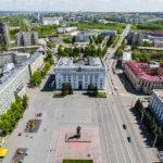 26 самых интересных мест Кемерово, в которые можно сходить с детьми!