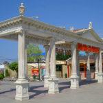 35 самых интересных мест Витязево, в которые можно сходить с детьми!