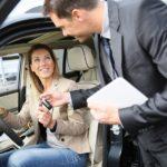 TOP-5 сервисов проката авто в Калининграде